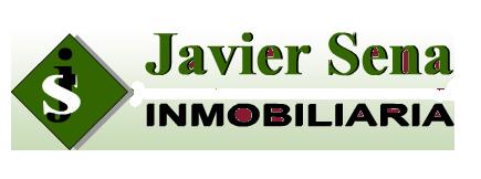 Logo Javier Sena Inmobiliaria